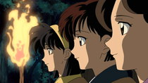 Inuyasha - Episode 138 - Mountain of Demons - Survival of the Duo