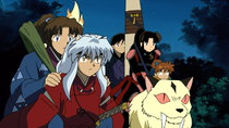 Inuyasha - Episode 139 - The Great Duel at Shoun Falls!