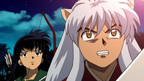 Inuyasha - Episode 140 - Eternal Love - The Naginata of Kenkon