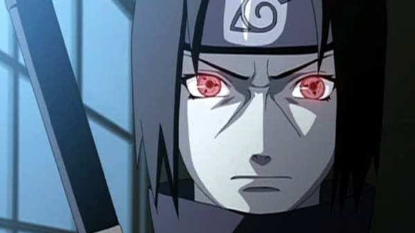 Naruto Shippuuden Season 1 Episode 135