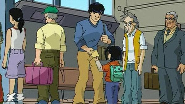 Jackie Chan Adventures Season 2 Episode 23