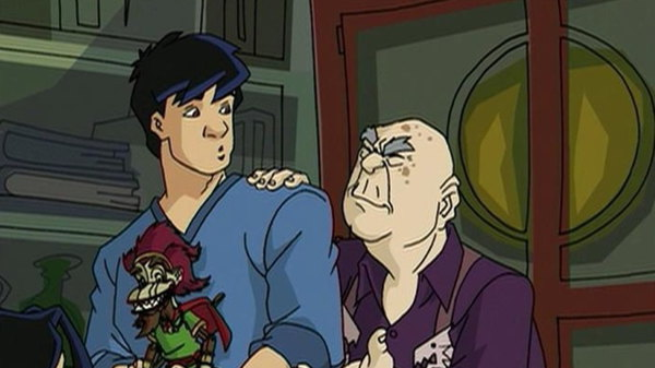 Jackie Chan Adventures Season 2 Episode 38