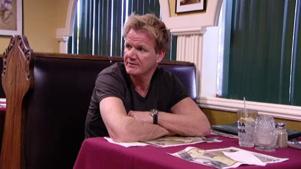 Kitchen Nightmares (US) Season 2 Episode 7