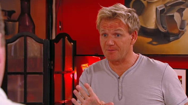 Kitchen Nightmares (US) Season 2 Episode 6