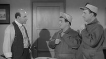 The Abbott and Costello Show - Episode 1 - The Paper Hangers
