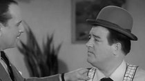 The Abbott and Costello Show - Episode 2 - Uncle Bozzo's Visit