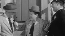 The Abbott and Costello Show - Episode 3 - In Society