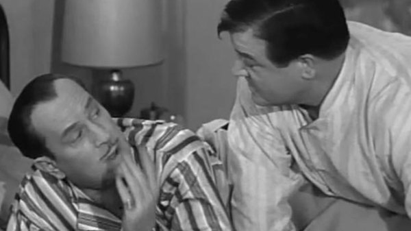 The Abbott and Costello Show - S02E04 - Life Insurance