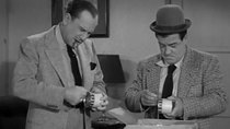 The Abbott and Costello Show - Episode 13 - Car Trouble