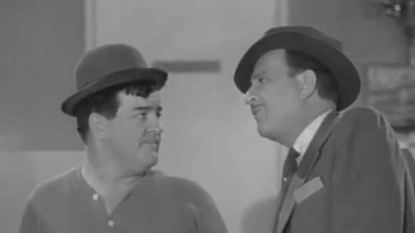 The Abbott and Costello Show - S02E17 - The Tax Return