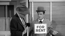 The Abbott and Costello Show - Episode 19 - Bank Holdup