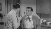The Abbott and Costello Show - Episode 22 - Honeymoon House