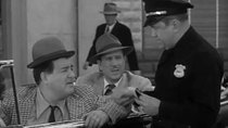 The Abbott and Costello Show - Episode 26 - Barber Lou