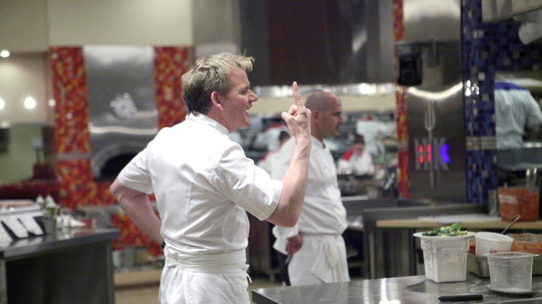 Hell S Kitchen Us Season 8 Episode 2