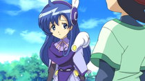 Sasami: Mahou Shoujo Club - Episode 12 - Magical Girl Tournament: The Noisy Part