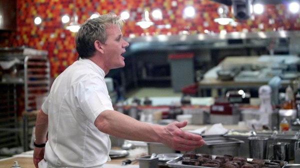 Watch Hells Kitchen Us Season  Episode  Online Free
