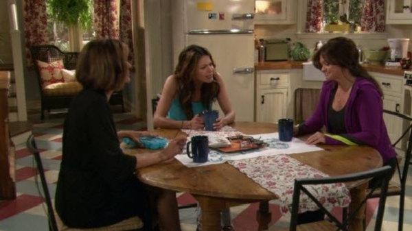 Hot In Cleveland Season 1 Episode 4