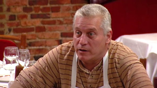 Kitchen Nightmares (US) Season 3 Episode 6