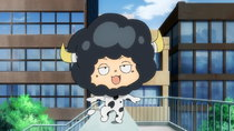 Katekyou Hitman Reborn! - Episode 38 - The Disappearance of the Selfish Calf