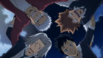 Katekyou Hitman Reborn! - Episode 41 - The Heart of the Guardian of Sun