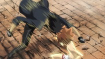 Katekyou Hitman Reborn! - Episode 23 - The Last Death Will Bullet
