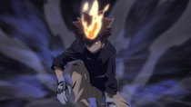 Katekyou Hitman Reborn! - Episode 25 - I Want to Win! The Awakening Time