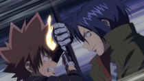 Katekyou Hitman Reborn! - Episode 26 - The End and From Now on...