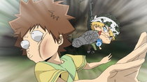 Katekyou Hitman Reborn! - Episode 31 - Welcoming at Mafia Land