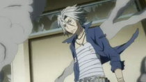 Katekyou Hitman Reborn! - Episode 46 - The Reason for Fighting