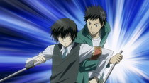 Katekyou Hitman Reborn! - Episode 47 - The Strongest, Undefeatable Style