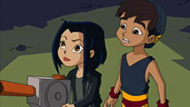 Jackie Chan Adventures - Episode 13 - The Powers That Be (2)