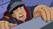 Jackie Chan Adventures - Episode 4 - Dragon Scouts