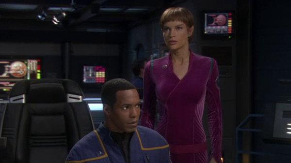 Star Trek: Enterprise - Season 4 - IMDb