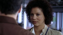 Numb3rs - Episode 12 - Noisy Edge