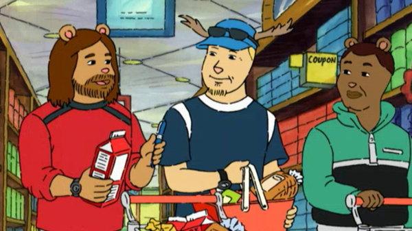 Arthur Season 10 Episode 6