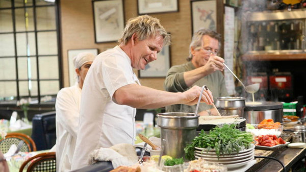 Kitchen nightmares us season 4 episode 11 for Kitchen nightmares burger kitchen