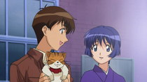 Ai yori Aoshi - Episode 10 - Place of Learning