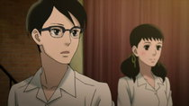 Sakamichi no Apollon: Kids on the Slope - Episode 1 - Moanin'