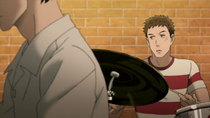 Sakamichi no Apollon: Kids on the Slope - Episode 6 - You Don't Know What Love Is