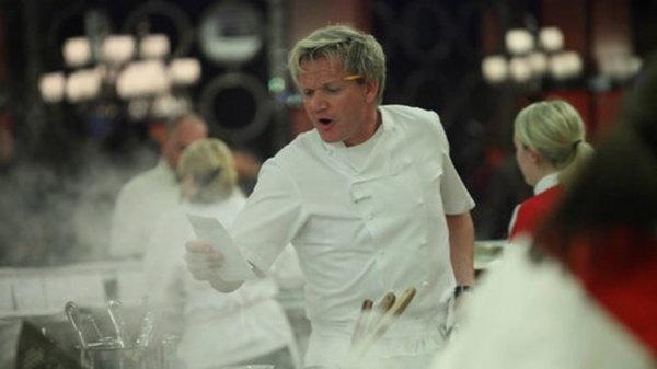 Hell S Kitchen Season  Episodes Online