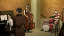 Sakamichi no Apollon: Kids on the Slope - Episode 4 - But Not for Me