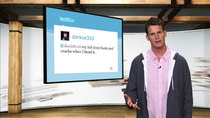 Tosh.0 - Episode 15 - How to Flirt Guy