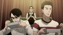Sakamichi no Apollon: Kids on the Slope - Episode 11 - Left Alone