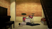 Sakamichi no Apollon: Kids on the Slope - Episode 10 - In a Sentimental Mood