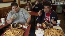 Man v. Food - Episode 8 - Boston, MA