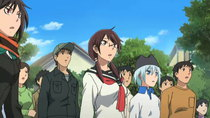 Yozakura Quartet - Episode 10 - Thorny Path
