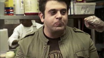 Man v. Food - Episode 9 - New York, NY