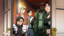 Black Lagoon: Roberta's Blood Trail - Episode 1 - Collateral Massacre