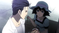 Steins;Gate - Episode 3 - Parallel World Paranoia
