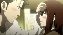 Steins;Gate - Episode 12 - Dogma in Ergosphere